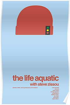 The Life Aquatic by jnewt