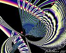 """Whirling Fan Dance"" by Patrice Baldwin"