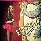Life's a circus by Elisabeth Ansley