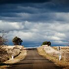 Country Road by RGA Photography