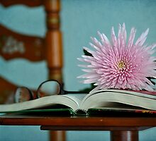 Book of Flowers by Lynne Small
