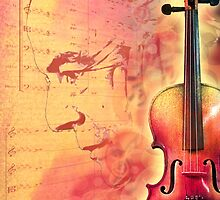 Adagio for Strings by Subhrajit Datta