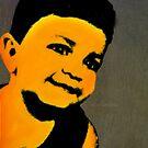 Innocence by noor786