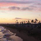 Balboa Paradise by Goudy