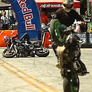 XDL Sportbike Freestyle Championship 7 by Oscar Salinas
