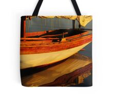 Beauty in The Morning Light Tote Bag