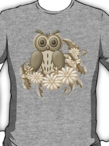 Mr Owl T-Shirt