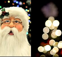 santa claus is coming to town by Jennifer Kerr