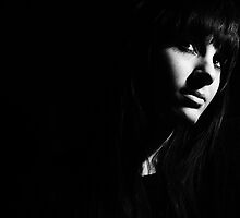 I Prefer The Dark by Bethany Holland