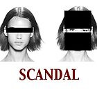 Scandal by thetea