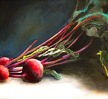 Beta Vulgaris by © Janis Zroback