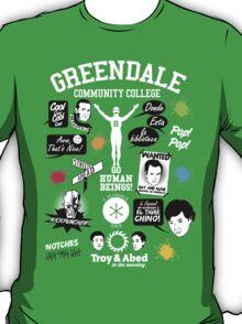 Community Quotes T-Shirt