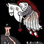 Hobby Horse by Anita Inverarity