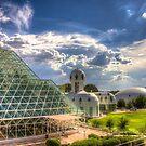 Biosphere 2 - Oracle Arizona by njordphoto