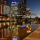 Yarra River by Photogirl19