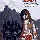 The Obsidian Blade by Sturstein