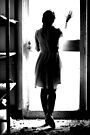 Exit by Jocelyn  Parry-Jones