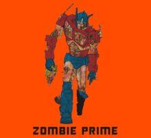 Zombie Prime Kids Clothes