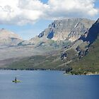 Glacier National Park by BeckyMP