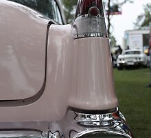 Pink Cadillac by PPPhotoArt
