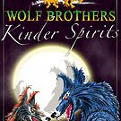 The Wolf Brothers by Patricia Anne McCarty-Tamayo