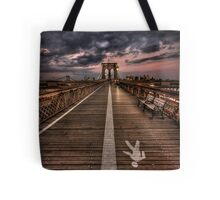 A Touch Of Evening Glow Tote Bag