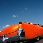 '48 Cadi Custom by J. Sprink