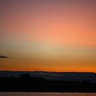 Rainbow Coloured Sunset by Sea-Change