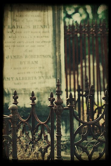 ~whispering from the grave~ by Cordelia