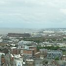 Liverpool from the Radio City Tower by PhotogeniquE IPA