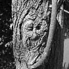 Tree Spirit by Aprille