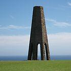 Froward Point, Kingswear, Devon by JaffaTorquay