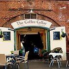 Coffee Cafe by Shiva77