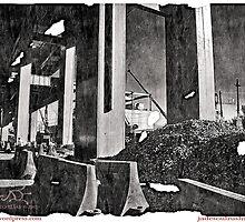 NOSTALGIC IX: IN CONSTRUCTION by jadesoulrush