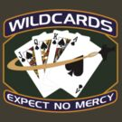 SA&B Wildcards Base Logo by Christopher Bunye
