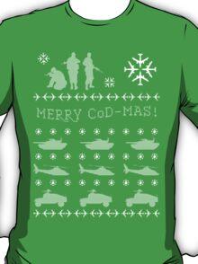 CoD-Mas Sweater T-Shirt