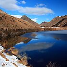 Moke Lake- Queenstown by Cameron B