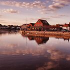 Reflecting on Emsworth by John Morrison