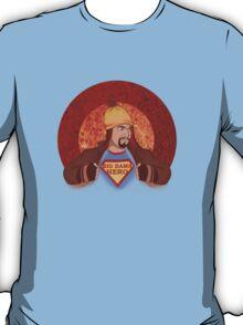 Big Damn Hero - Jayne T-Shirt