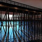 Pier by TeaAira