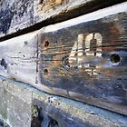 Dockyard - Whitstable, UK by twoforapound