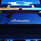 Lamborghini by Ron Hannah