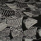 Migration by Bert  Aperloo
