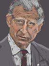 Prince Charles by Nigel Silcock