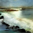 sea by agnès trachet
