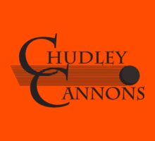 Chudley Cannons by NevermoreShirts