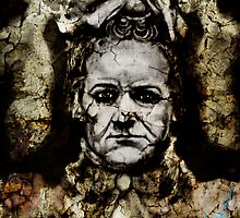 Amelia Dyer -PURE EVIL ! by Ray Jackson