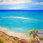 Stradbroke Views August 2011 by gillsart