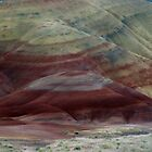 Painted Hills by Loisb