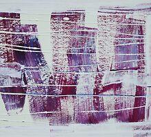 Purple Rain by Dmitri Matkovsky